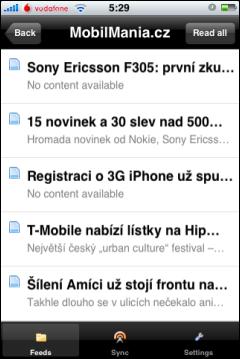 Nové příspěvky v kanále Mobilmania.cz