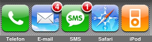 Nová SMS