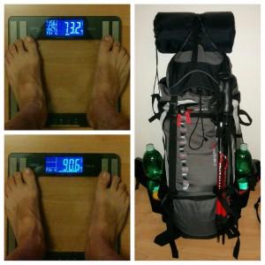 17 kg!