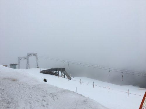 A přišla mlha